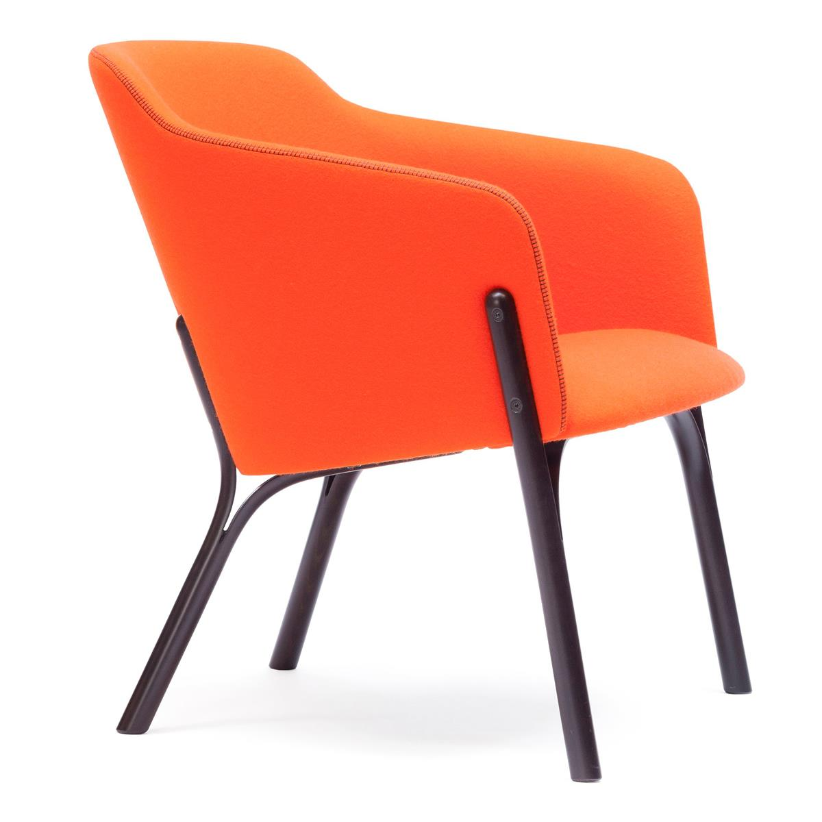 Lounge Armchair Split Ton A S Hancrafted For Generations