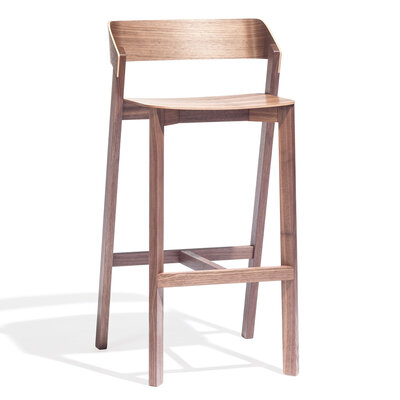 Phenomenal Barstool Merano Ton A S Handcrafted For Generations Gmtry Best Dining Table And Chair Ideas Images Gmtryco