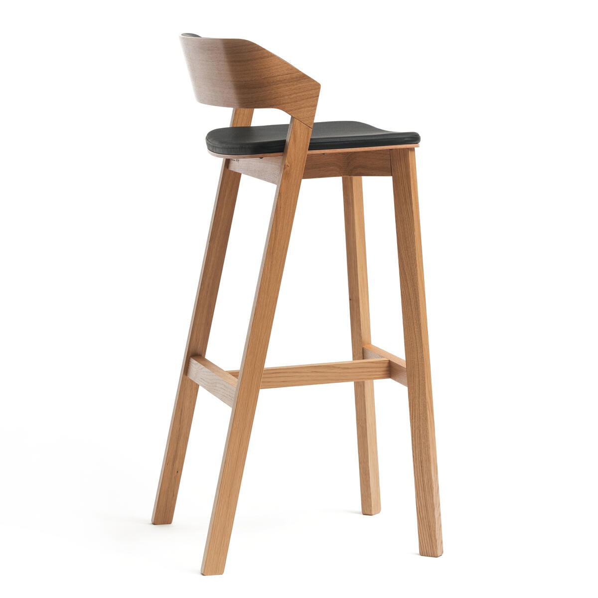 Pleasing Barstool Merano Ton A S Handcrafted For Generations Gmtry Best Dining Table And Chair Ideas Images Gmtryco