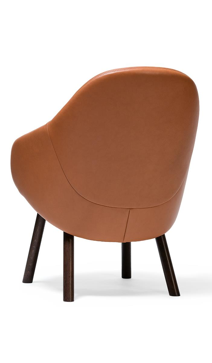 Astounding Alba Lounge Armchair Ton A S Handcrafted For Generations Unemploymentrelief Wooden Chair Designs For Living Room Unemploymentrelieforg
