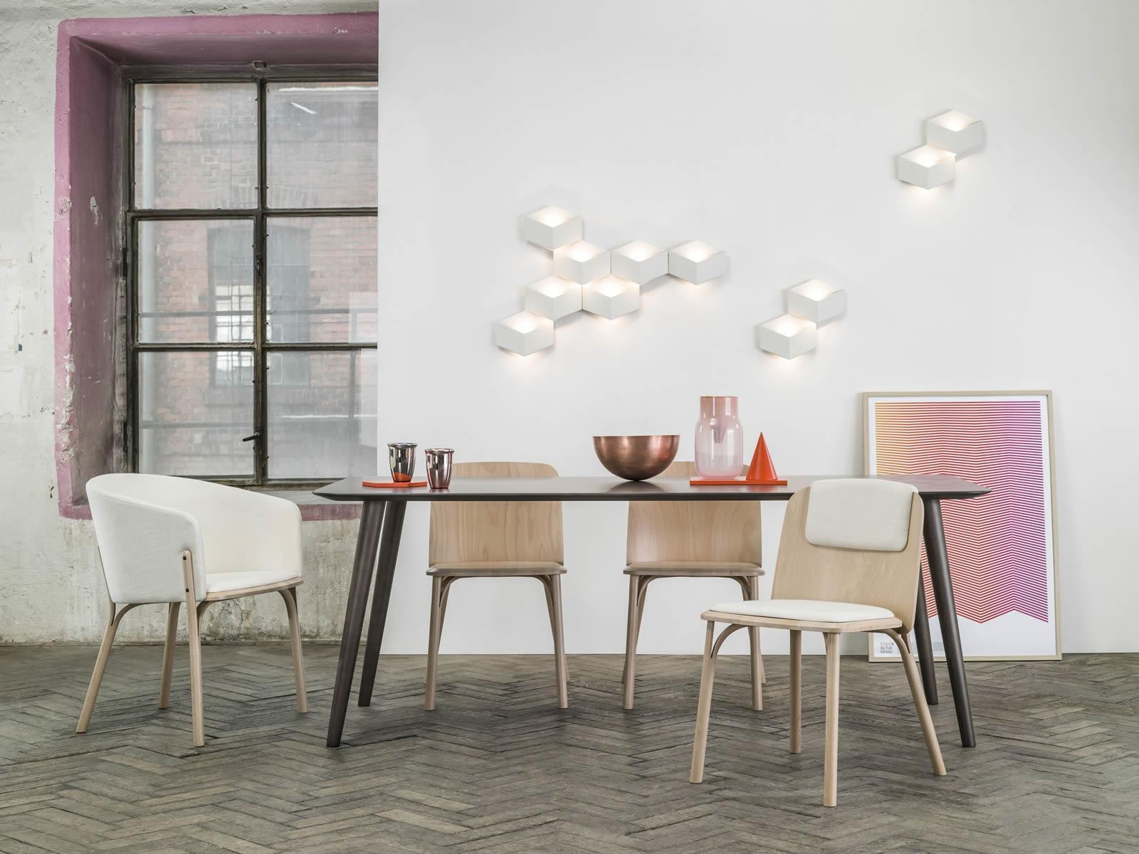 arik levy ton a s von menschen gefertigte st hle. Black Bedroom Furniture Sets. Home Design Ideas
