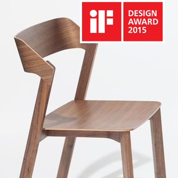 Neuheiten ton a s chairs made by people for Stuhl design award
