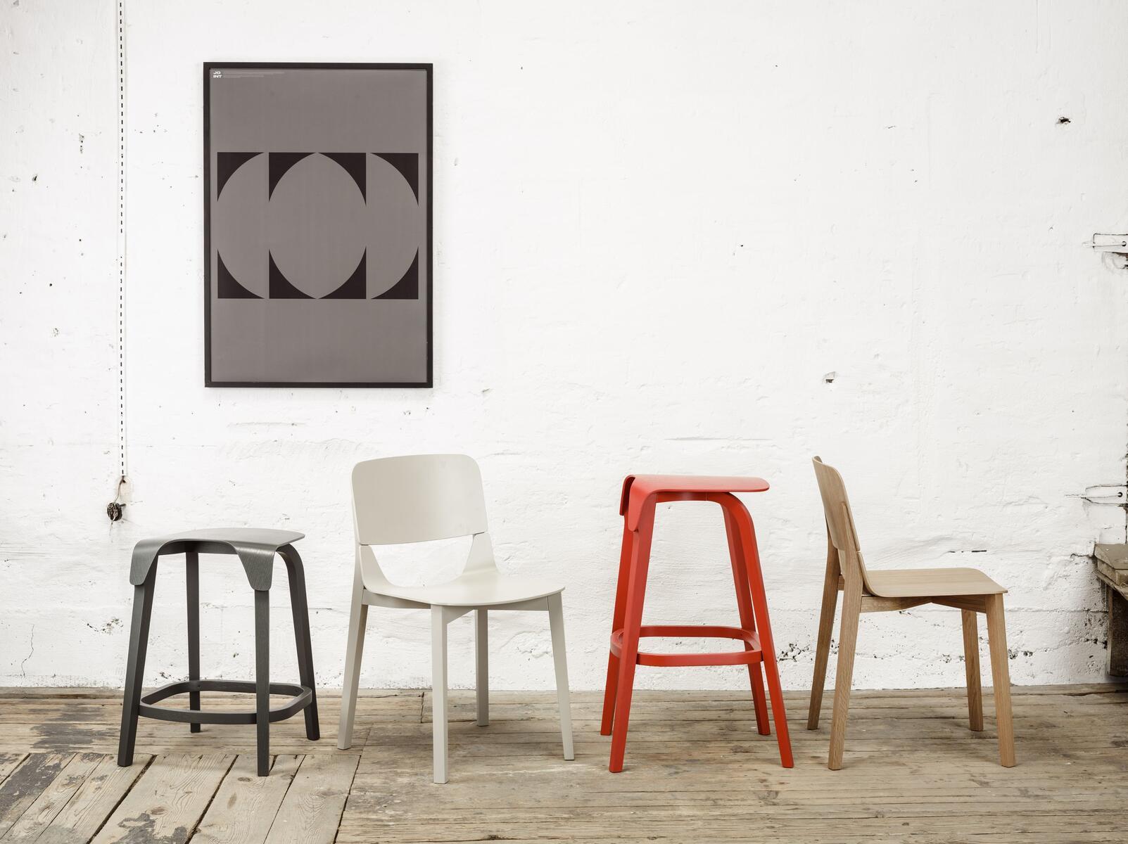 If design award 2017 pro idli a barovou idli leaf ton for Stuhl design award