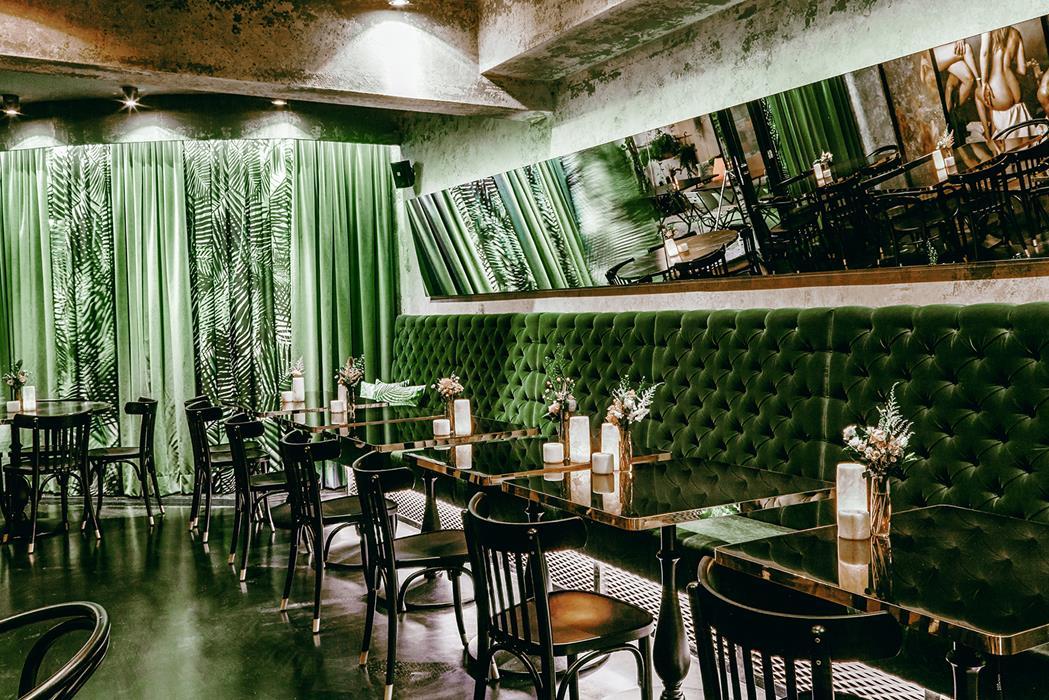 Motto restaurant vienna austria ton a s hancrafted
