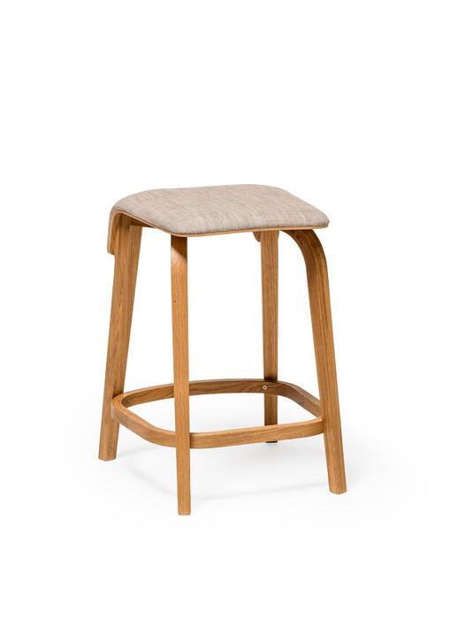 barhocker leaf ton a s von menschen gefertigte st hle. Black Bedroom Furniture Sets. Home Design Ideas