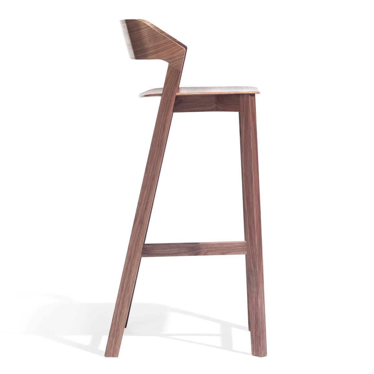 Barhocker Merano | TON a.s. - Von Menschen gefertigte Stühle