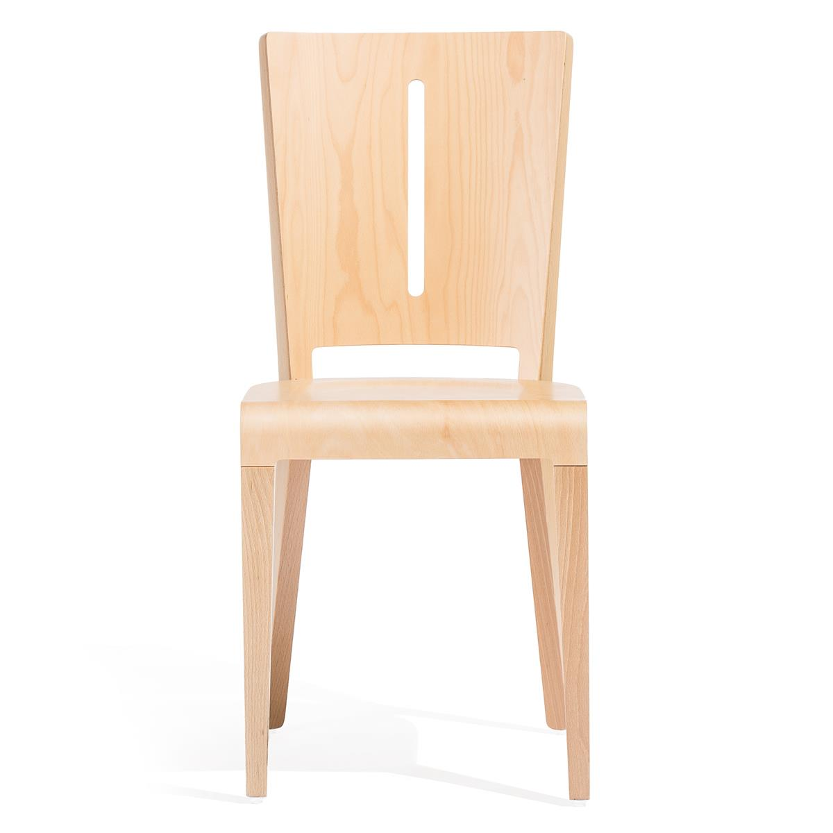 Wooden moon chairs - Chair Era
